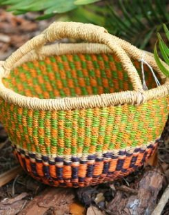 Baskets & Hats